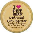 healing oatmeal paw butter